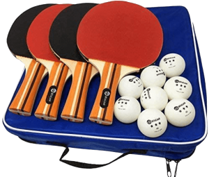 JP Winlook Ping Pong Paddle