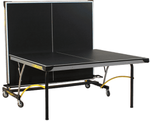 STIGA Synergy outdoor ping pong table