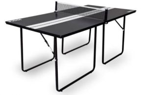 JOOLA Mid Size Ping Pong Table