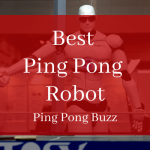 [Top 10] Best Ping Pong Robot - Automatic Ping Pong Ball Launcher