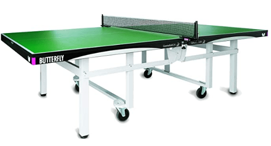 Butterfly Centrefold 25 Tennis Table