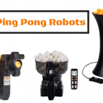 [Top-10] Best Ping Pong Robot Review 2021 - Automatic ping pong ball launcher