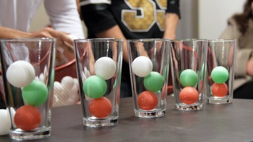 Fun Things To Do With Ping Pong Balls