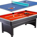 Height Of Pool Table Vs Ping Pong Table | Size and Height