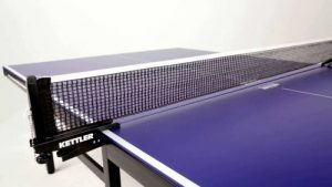 Hight of Ping Pong Net