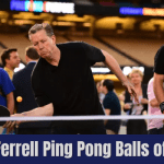 Will Ferrell Ping Pong | Balls of Fury 2021