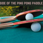 Which Side of the Ping Pong Paddle to Use?   The Ultimate Guide